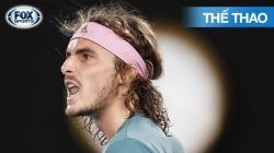 Australian Open Tennis 2019: Best Matches Of The Day Mens Singles Quarter Final 1