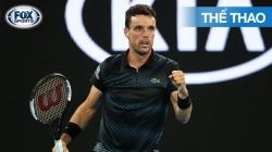 Australian Open Tennis 2019: Best Matches Of The Day Mens Singles Quarter Final 2
