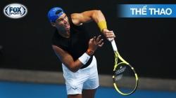 Australian Open Tennis 2019: Night 10