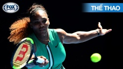 Australian Open Tennis 2019: Best Matches Of The Day Womens Singles Quarter Final 3