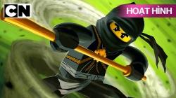 Ninjago: Các Cao Thủ Phái Spinjitzu