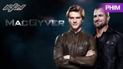 Macgyver (Phần 3 - Tập 13)