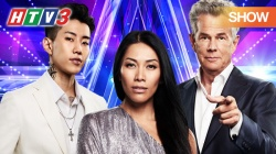 Tìm Kiếm Tài Năng Châu Á (Mùa 3)