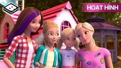 Barbie: Những Cuộc Phiêu Lưu Ở Ngôi Nhà Mơ Ước