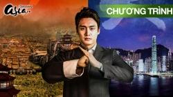 Hành Trình Đến Thế Giới Kung Fu