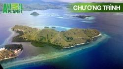 Những Hòn đảo Hoang Dã Nhất (Tập 2)
