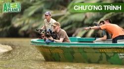 Amazon Của Phương Đông (Tập 3)