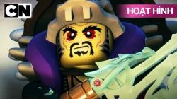 Ninjago Các Cao Thủ Phái Spinjitzu: Giải Mã