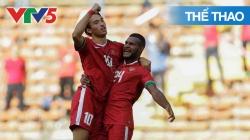 Trực Tiếp Vòng Loại U23 Châu Á: Indonesia - Brunei