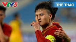 Trực Tiếp Vòng Loại U23 Châu Á: Việt Nam - Thái Lan