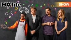Vua Đầu Bếp Nhí Mỹ (Mùa 7 - Tập 12)