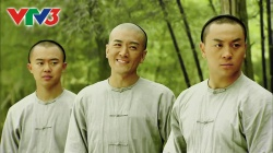 Anh Hùng Phương Thế Ngọc (Tập 15+16)