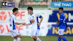 Vòng 16 V.League 2019: Hà Nội - HAGL