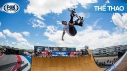 X Games Shanghai 2019 Highlights: Skateboard Big Air Elimination