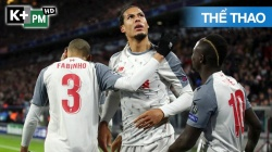 Liverpool - Bayern Munich (H2) Champions League 2018/19: Vòng 1/8 Lượt Đi