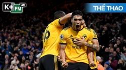 Newcastle - Wolves (H1) Premier League Asia Trophy 2019