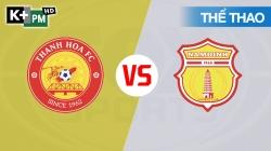 Dược Nam Hà Nam Định - Thanh Hóa (H1) V.League 2019: Vòng 16