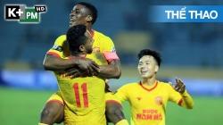 Dược Nam Hà Nam Định - Thanh Hóa (H2) V.League 2019: Vòng 16