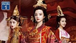 Độc Cô Thiên Hạ (Tập 25)