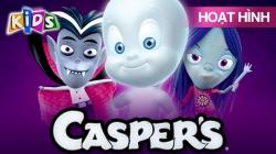 Ngôi Trường Đáng Sợ Của Casper