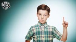 Nhóc Sheldon (Phần 2 - Tập 9)