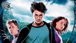 Harry Potter Và Người Tù Azkaban