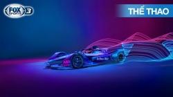 Abb Fia Formula E C'ship 2018/19: Highlights - New York E-prix