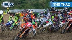 Fim Motocross World Championship 2019: Race 1