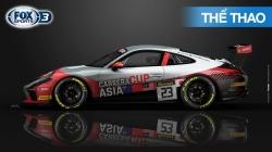 Porsche Supercup Series 2019