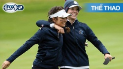 Solheim Cup 2019: Day 2 Four-ball And Foursomes