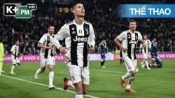 Atl Madrid – Juventus (H2) Champions League 2019/20: Vòng Bảng