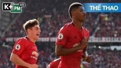 Tổng Hợp Vòng 5 Premier League 2019/20