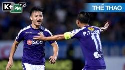 Sông Lam Nghệ An – Hà Nội (H1) V.League 2019: Vòng 24