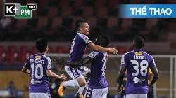 Sông Lam Nghệ An – Hà Nội (H2) V.League 2019: Vòng 24