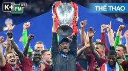 Tổng Hợp UEFA Champions League