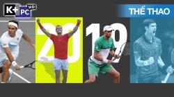 Tạp Chí ATP Tour 2019