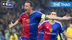 Vòng Bảng Europa League 2019/20: Basel - Krasnodar (Hiệp 1)