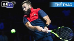 ATP 250 Moselle Mở Rộng 2019