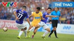 Trực Tiếp Giải V.League 2019: SHB Đà Nẵng - CLB Thanh Hóa
