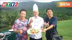 Khám Phá Malaysia Cùng Martin Yan - Phần 2 (Tập 3)