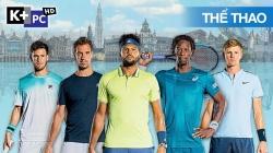 ATP 250 European Open 2019