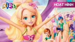 Barbie Và Khu Rừng Cổ Tích