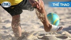Euro Beach Soccer League 2019: Nazare