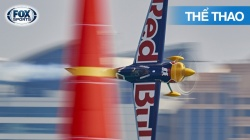 Red Bull Air Race 2019: Season Review