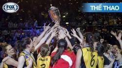 Cev Women's European Volleyball Championships 2019
