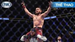 UFC Epics: UFC 223 Khabib Vs Iaquinta