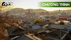 Hàn Quốc Nhìn Từ Trên Cao Xuống (Tập 6)