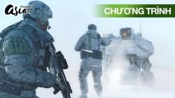 Điểm Phá Giới Hạn: Trường Huấn Luyện Tác Chiến Trên Cao (Tập 2)