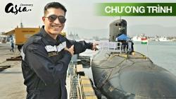 Điểm Phá Giới Hạn: Trường Huấn Luyện Lính Tàu Ngầm Ấn Độ (Phần 1 - Tập 2)