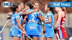Women's Fih Olympic Qualifiers 2019: Germany V Italy